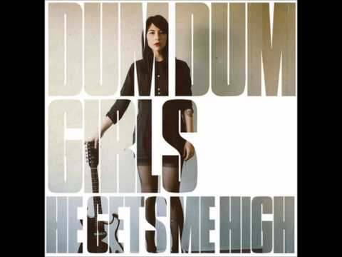 Клип Dum Dum Girls - Wrong Feels Right