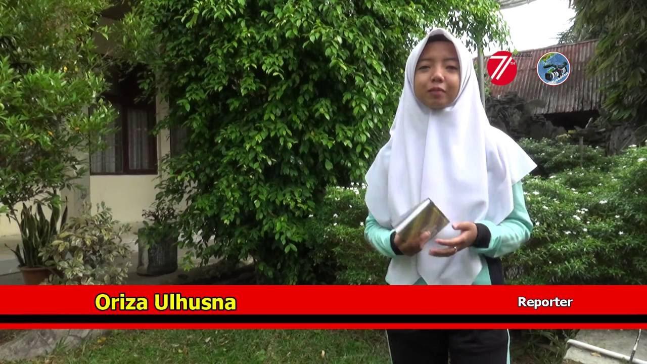 Jurnalis Green School Smkn 1 Kota Solok Youtube