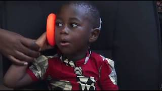 LIVE: Watoto sita Muhimbili waanza kusikia kwa mara ya kwanza