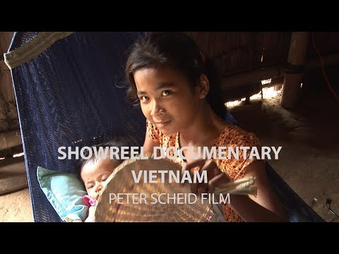 Documentary Showreel Vietnam - Peter Scheid Film, Cameraman/Videographer Ho ChiMinh City