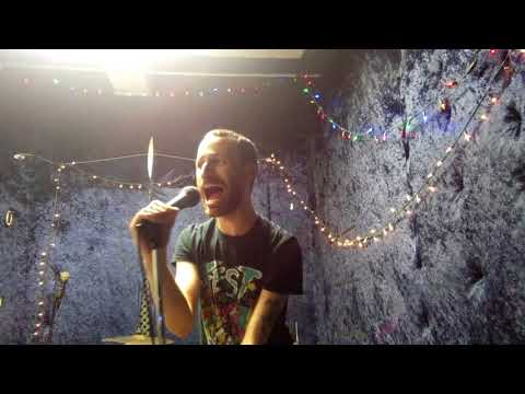 """Craig Shay (Cold Wrecks) - The Flatliners """"Indoors"""" Karaoke"""