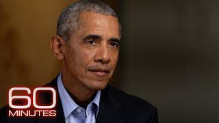 Download lagu Barack Obama: The 2020 60 Minutes interview