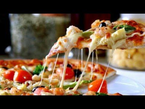 صورة  طريقة عمل البيتزا نعيم ابو الكص... طريقه عمل البيتزا طريقة عمل البيتزا من يوتيوب