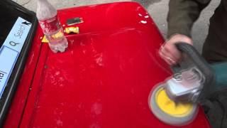 видео Какой краской покрасить автомобиль: выбор лучшей краски для машины