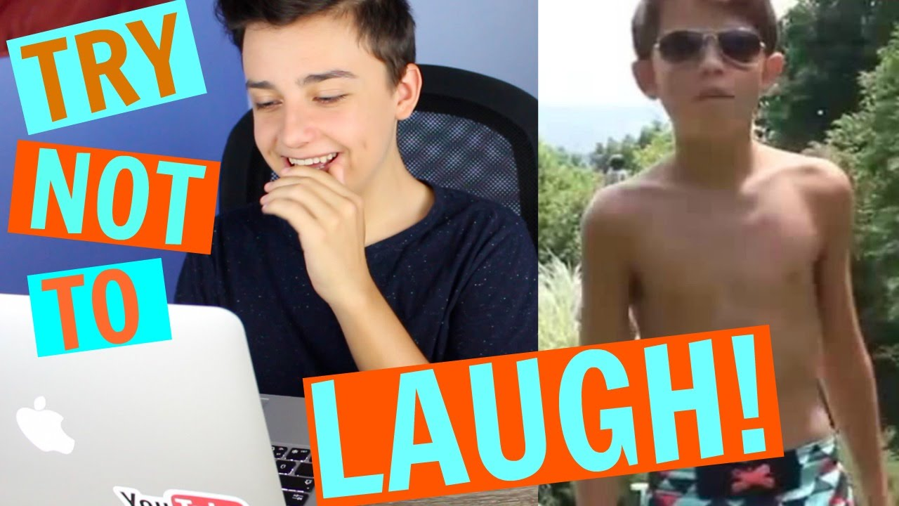 Try Not Laugh 4 Collins Key
