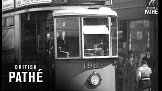 London Traffic Scenes (1930)