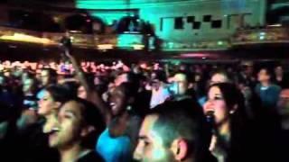 Lenny Kravitz : BOSTON