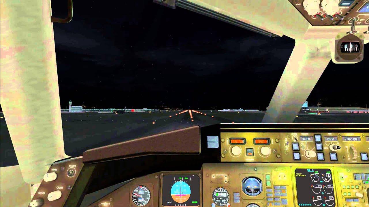 [FSX] SkySpirit2010 767v5(posky 767) + JF 757 Freemium(VC Merge)