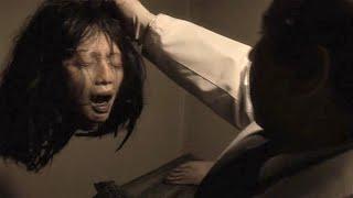 漂亮小姐姐武功卓絕,以一敵百,殘肢斷臂亂飛!腦洞清奇!日本恐怖電影《禦姐玫瑰》