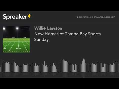 New Homes of Tampa Bay Sports Sunday