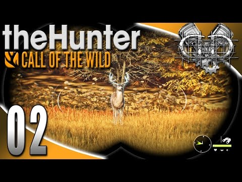 theHunter: Call of the Wild Gameplay :EP2: So Many Blacktail Deer! (PC Hunting Simulator)