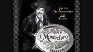 Lorenzo de Monteclaro - El Ausente
