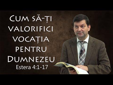 Duminica 26 ianuarie 2020 PM - Pastor Marius Birgean