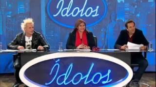 Ídolos 2012 [Ep.1]  - 04/09/2012 - Estréia - COMPLETO