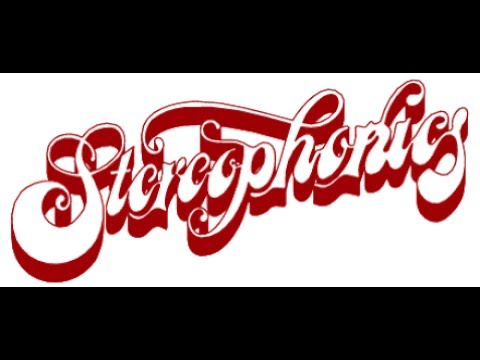 My Top 50 Stereophonics Songs
