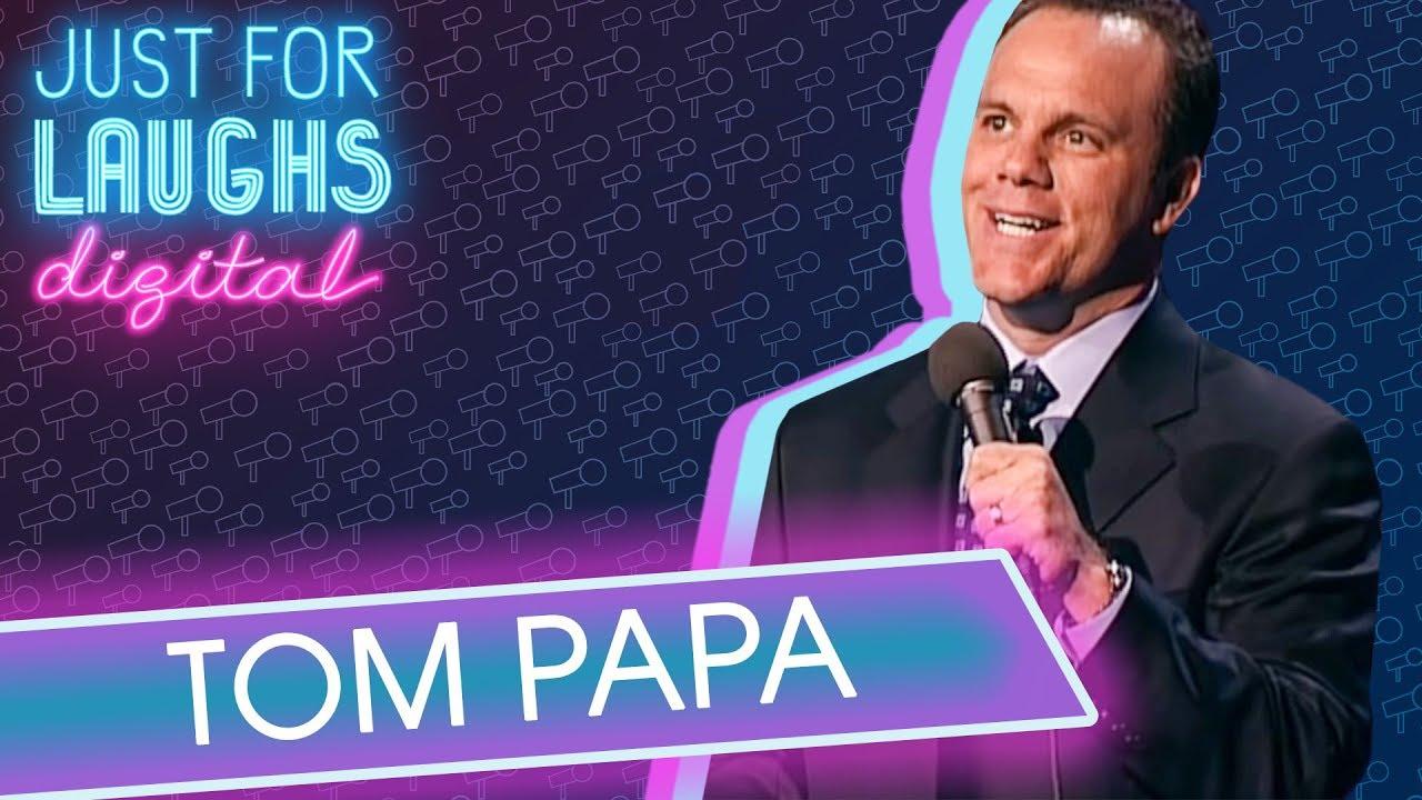 tom papa gay