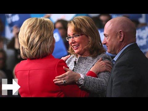 Gabby | Hillary Clinton
