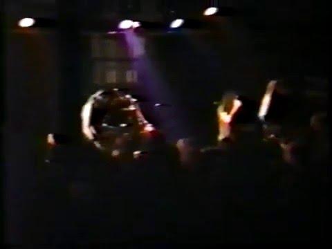 Pearl Jam - 1991-12-11 Dallas, TX (Full Concert)