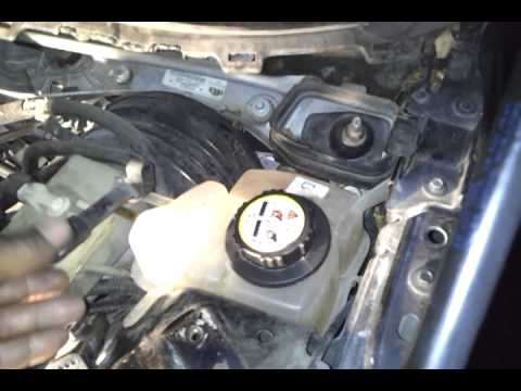 Recovery Tank On The 2001 Lincoln Ls V6 Youtube. Recovery Tank On The 2001 Lincoln Ls V6. Lincoln. 2001 Lincoln Ls Transmission Part Diagram At Scoala.co