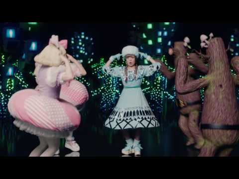 preview Kyary Pamyu Pamyu - HARAJUKU IYAHOI from youtube