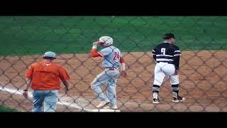 United vs United South - Part II Baseball 19
