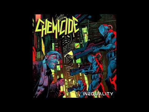 Chemicide - Inequality (Full Album, 2019)