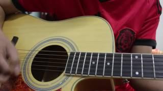Gửi Những Người Phụ Nữ Tôi Yêu - Guitar Acoustic - Công Chánh