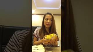 Diễn viên Lý Thanh Thảo chia sẻ bí quyết có vòng eo thon