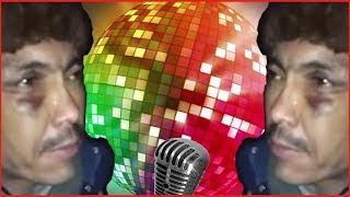 ремикс - Казах читает рэп на английском