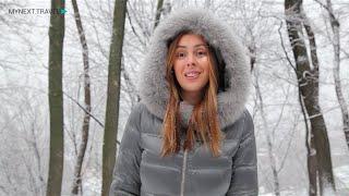 видео Дешевые авиабилеты в Арктик-Бэй