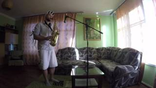 Richard Marx - Now and forever ( Alto Sax Cover )