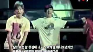 【BB】BigBang《谎言》韩语中字MV[车秀妍 主演MV]【HD高清】