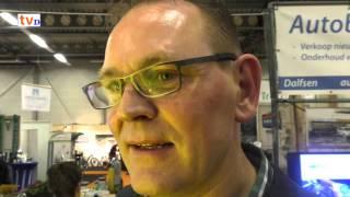 Damito 2016 Dick van Autobedrijf Lindeboom