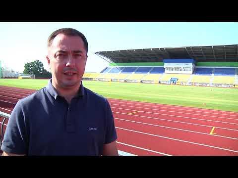 Суспільне Житомир: Житомирський футбольний клуб