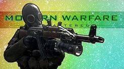 Modern Warfare Remastered Funny Moments: Shipment, trolling, Fallow MWR (Deutsch/German)