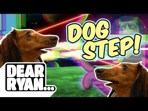 Dogstep! (Dear Ryan)