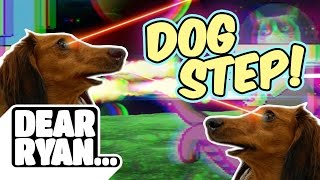Repeat youtube video Dogstep! (Dear Ryan)