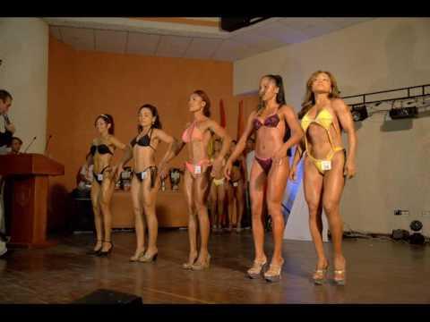 """Campeonato Nacional de Fisicoculturismo y Fitness""""Mr. Atlas Cartagena de Indias 2009"""" II"""