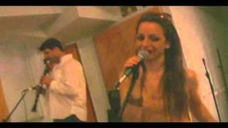 the Speakeasies' Swing Band! - Tuxedo Junction