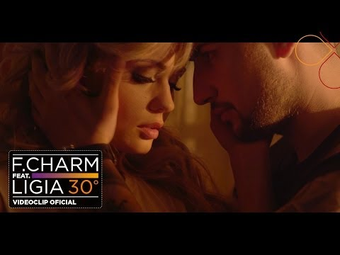 F.Charm - 30 De Grade feat. Ligia (by Lanoy) [Videoclip Oficial] from YouTube · Duration:  3 minutes 34 seconds