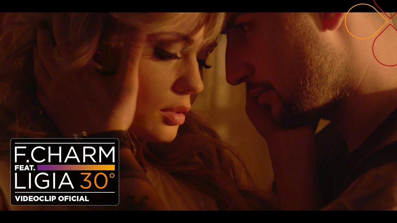Download F.Charm - 30 De Grade feat. Ligia (by Lanoy) [Videoclip Oficial]