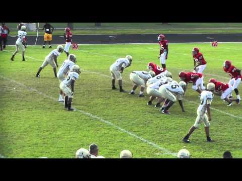 2014 Foster JV vs Alief Taylor JV Highlights
