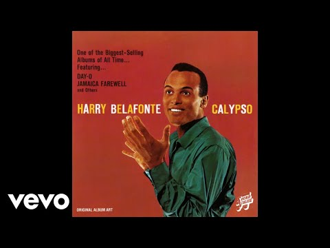 Harry Belafonte - Man Smart (Woman Smarter) (Audio)