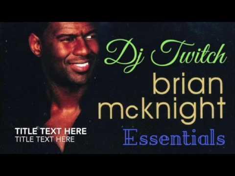 Brian Mcknight Greatest Hits