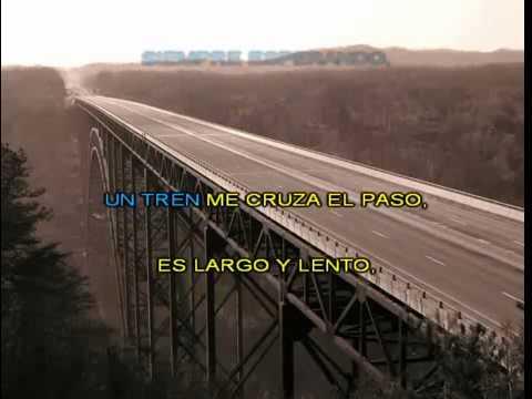 La carretera   Julio Iglesias   Karaoke