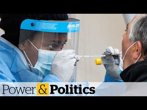 Canada surpasses 100,000 cases of coronavirus | Power & Politics
