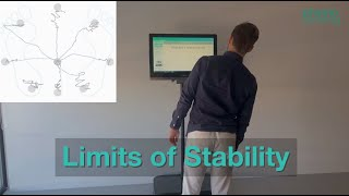 Limits of Stability Protocol | PhysioSensing