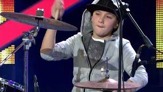 Junior Music stars 20/1/2017 ~ Παναγιώτης Γεωργίου