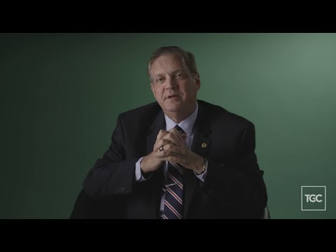 Albert Mohler's One Book Recommendation