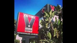 Victory MMA San Diego Review - Victory MMA And Fitness Review - Point Loma San Diego MMA BJJ Review